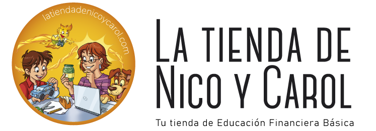 La Tienda de Nico y Carol Logo