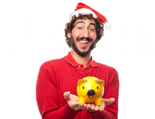 Consejos y trucos para ahorrar estas navidades