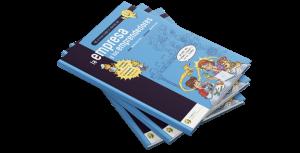Libro jóvenes emprendedores