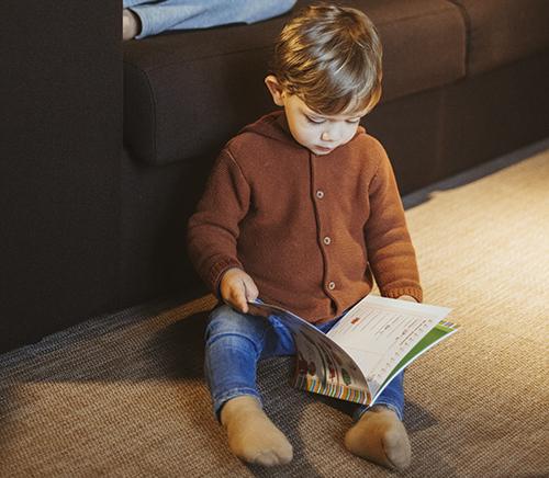 libro de economía para niños